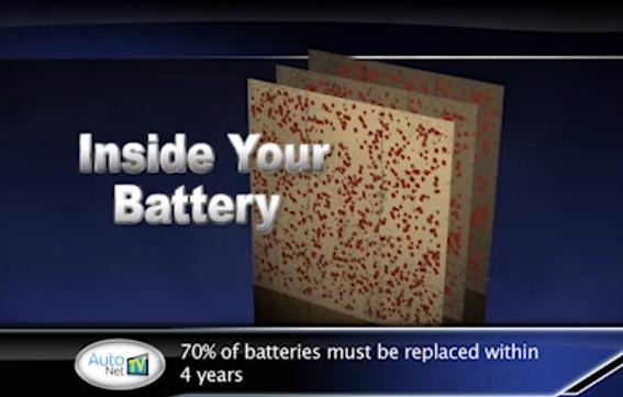 Need a New Battery? Call MEDINA TIRE SERVICE Today