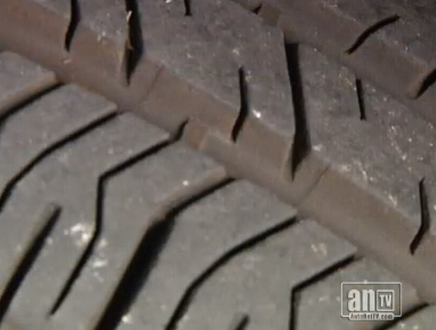 Tire Tread Depth for SOUTH AMBOY, NJ Drivers