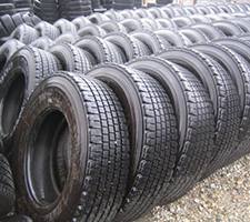 Commercial Tire Service in Perth Amboy, NJ